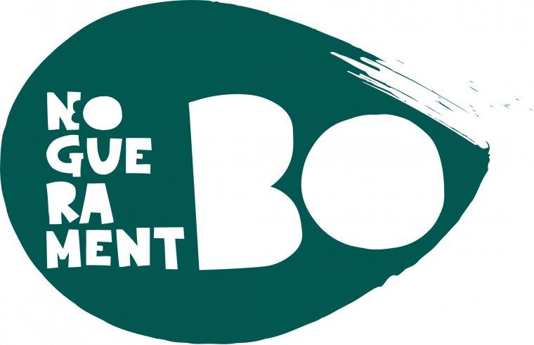 Imatge del distintiu territorial 'Noguerament Bo'
