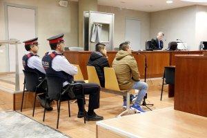 Els acusats d'haver agredit sexualment una noia a Vielha