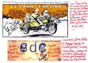 Imatge d'una carta rebuda per Ramon Royes