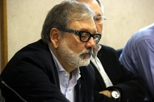 Pla curt de l'alcalde de Lleida, Fèlix Larrosa