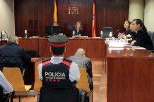 Un responsable de la unitat d'investigació dels Mossos d'Esquadra declara en el judici