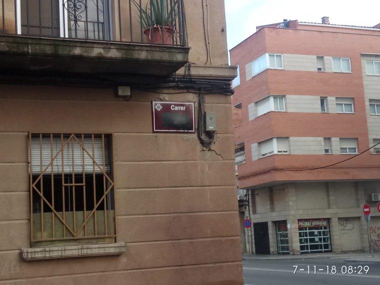 Més carrers a Lleida