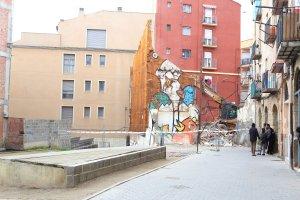 Imatge de la calle Galera