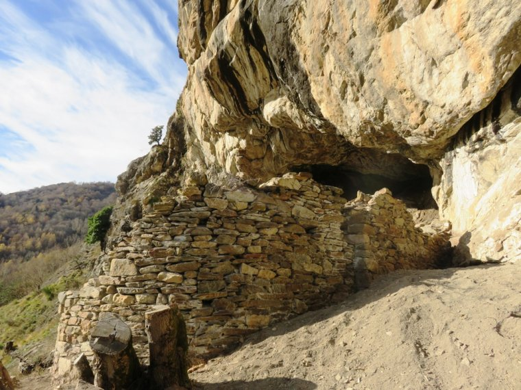 Imatge de la cova