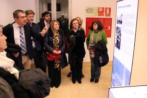 Presentació exposició jueus del Pirineu