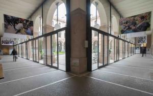 L'exposició es clou dijous a la UdL amb una taula redona de fotoperiodistes