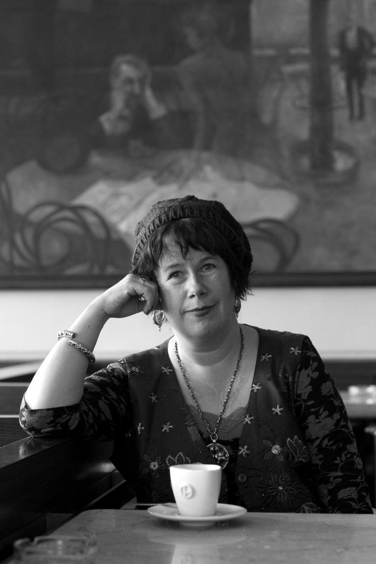 Katariina Lillqvist