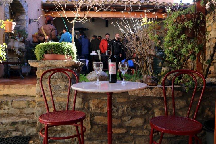 Vi del Pallars