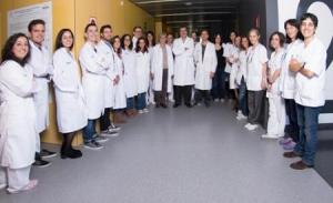 Grup de Patologia Oncològica