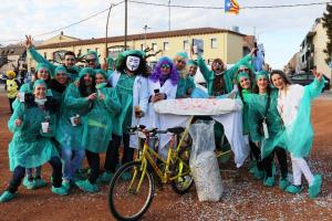 Imatge del Carnaval 2018 a Alpicat