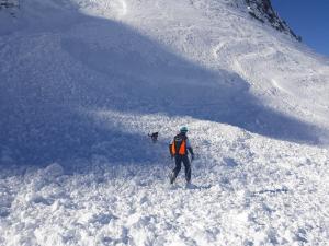 Rescat esquiadors