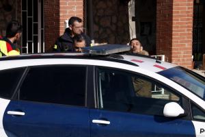 Detingut pels Mossos a Lleida