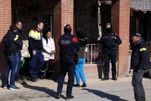 Detinguts en l'operació antidroga