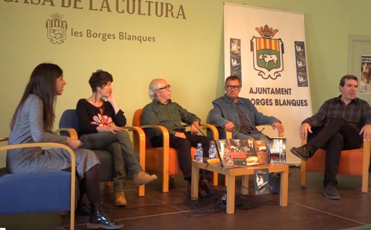 Les Borges Negres