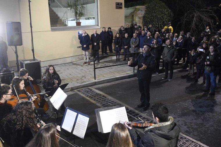 Orfeó Lleidatà