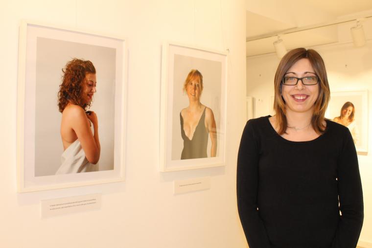 Exposició Arnau