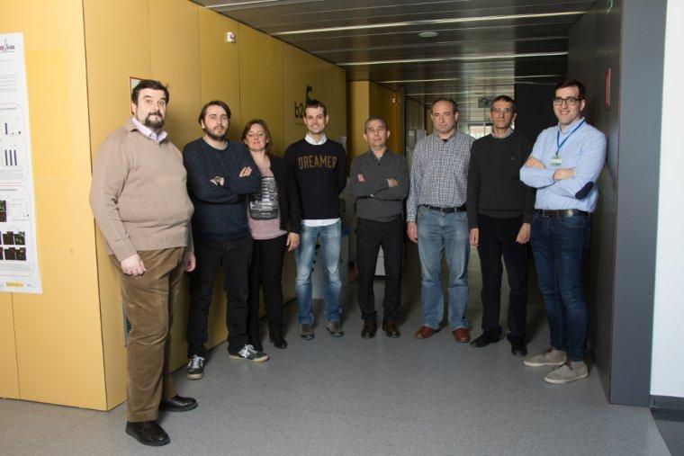 Grup investigador IRBLleida