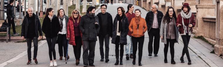 Candidats comú de Lleida