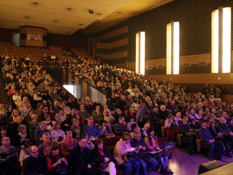 Teatre de Balaguer