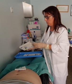 Imatge del servei de les ferides