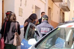 Un dels dos detinguts a Alcarràs per tràfic de drogues
