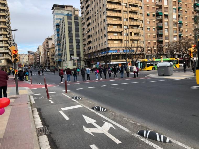 Més talls a Lleida