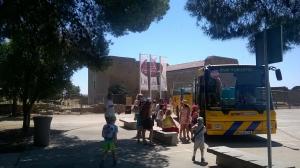 Bus Turístic de Lleida