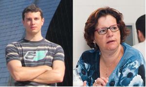 Daniel Chemisana i Luisa F. Cabeza