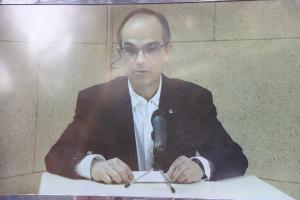 El cap de llista de JxCat el 28-A per Lleida, Jordi Turull