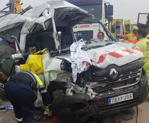 Imatge de la furgoneta