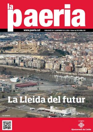 Imatge de la portada de la revista