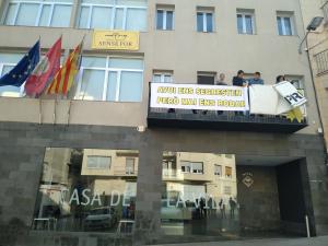 Imatge de l'Ajuntament d'Alcarràs