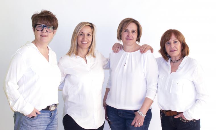 Imatge de la junta d'Ap! Lleida