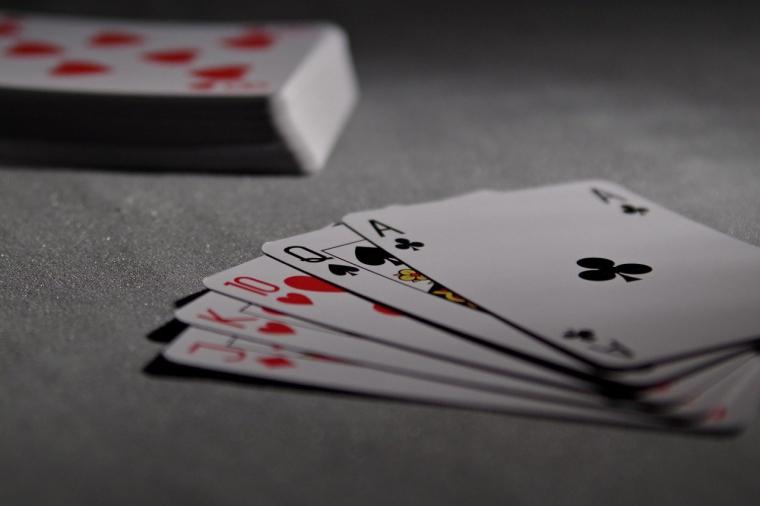 Main Event de las World Series of Poker 2019