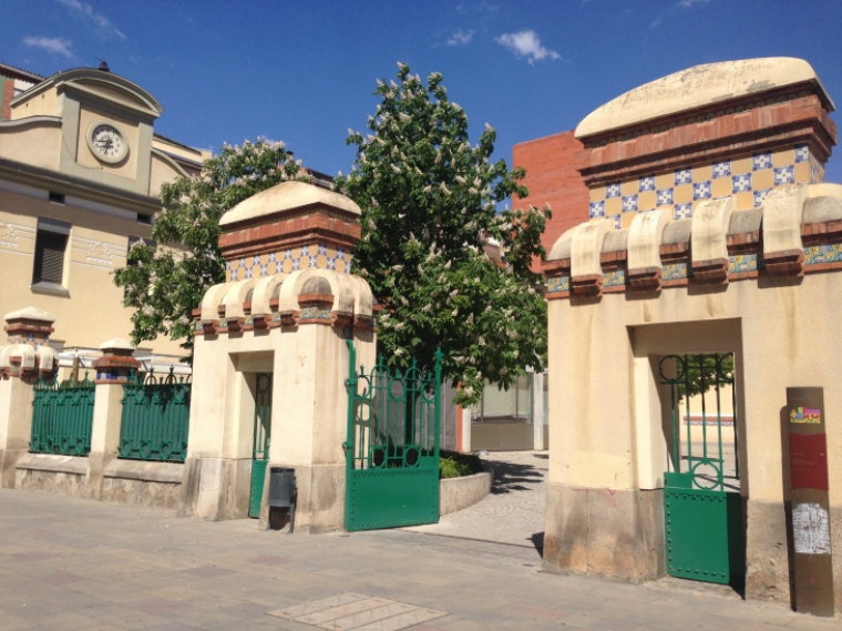 Teatre de l'Escorxador de Lleida