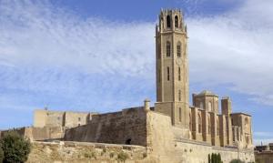 Seu Vella de Lleida