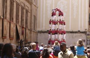 Castellers de Lleida