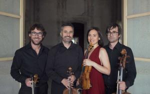 'Els quartets de Gaspar Cassadó: un tresor per descobrir'