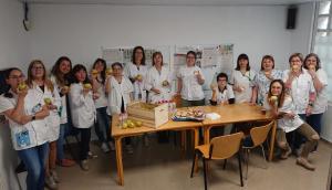 Imatge de professionals dels CAPs de Lleida