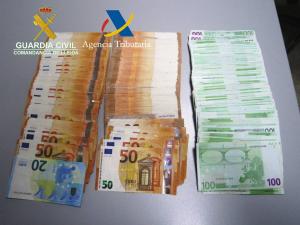 Imatge dels diners