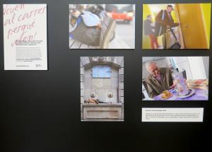 Imatges de l'exposició