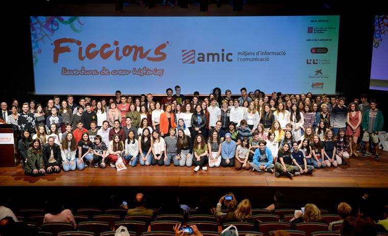 215 joves provinents de 24 centres educatius de la demarcació de Lleida van participar a l'11a edició del concurs.