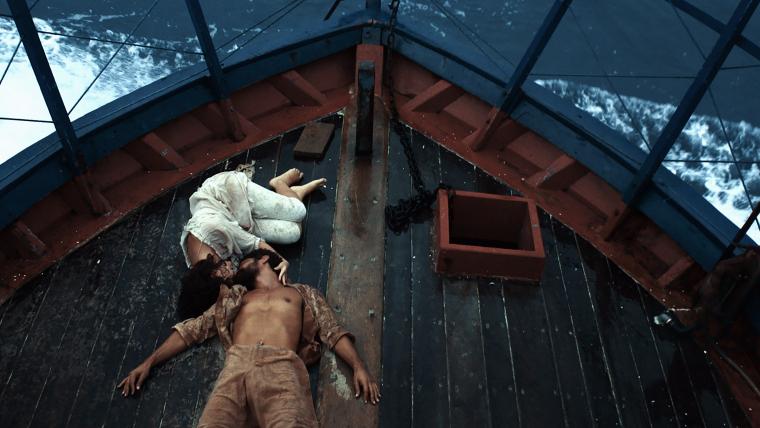 Imatge del film 'El Barco'