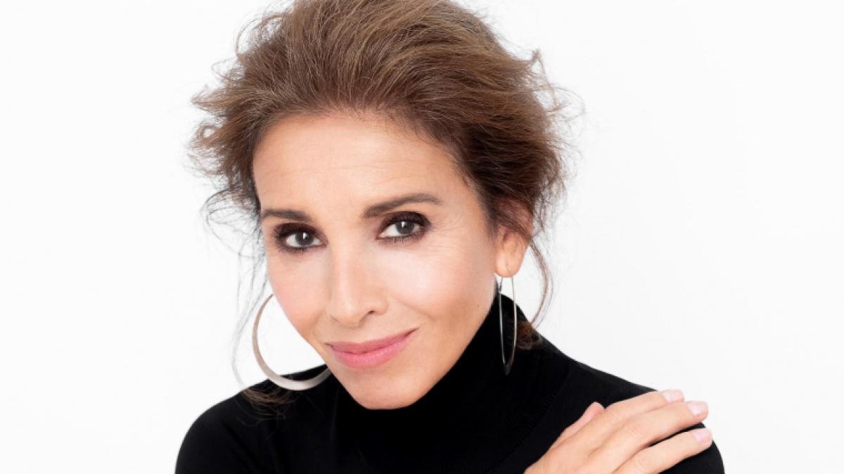 Imatge de la cantant Ana Belén
