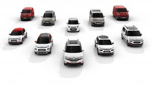 Imatge de cotxes Citroën