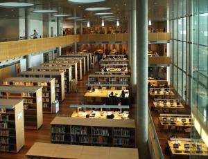 La biblioteca de cappont durà el nom de Jaume Porta
