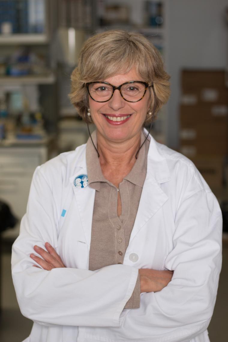 La catedràtica de Dermatologia de la Universitat de Lleida i Cap de la Secció de Dermatologia de l'HUAV, Rosa Maria Martí