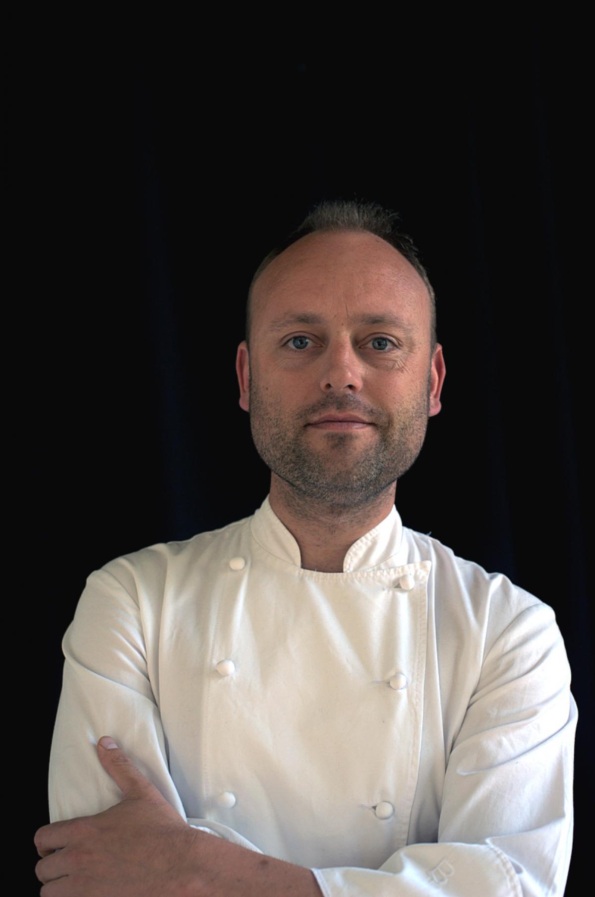 El cuiner Mateu Blanch