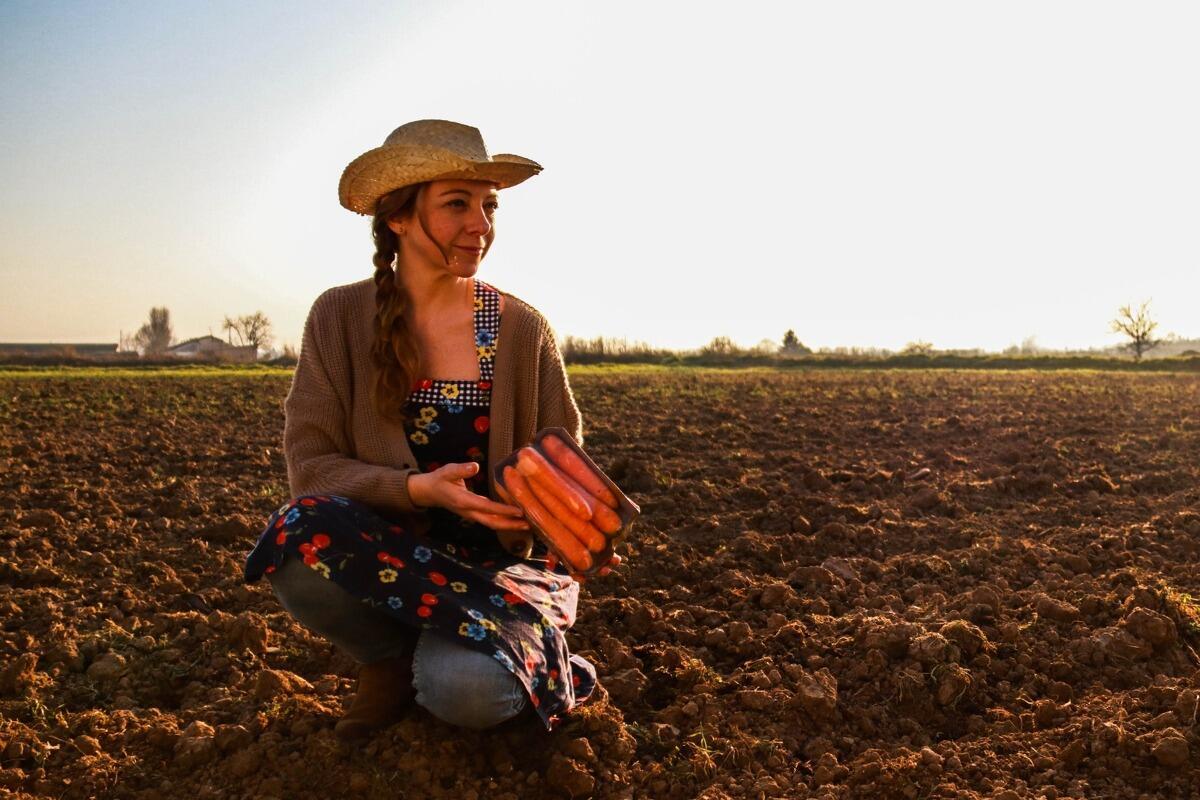 Fotografia d'un dels plans del nou vídeoclip enregistrat a Balaguer