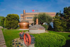 Imatge de la planta de San Miguel a Lleida